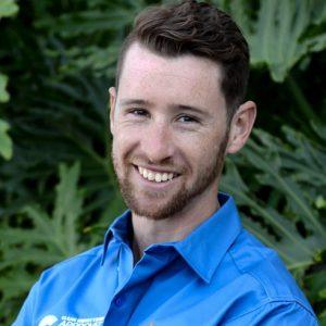 Elliot Moss Marketing Manager