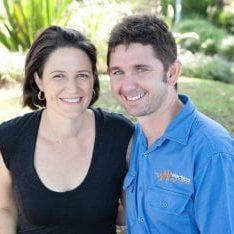 Solar Power Brisbane Mark and Wendy