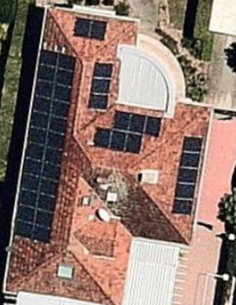 Solar Panel Design East West North