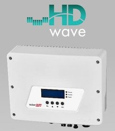 SolarEdge inverter dream