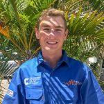 Kyle Ricketts Solar Installer