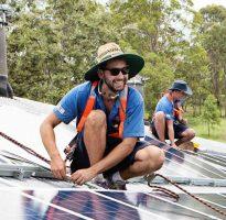 Solar Power Brisbane Alex