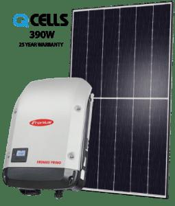 Solar-Panels-Brisbane-Qcell-390
