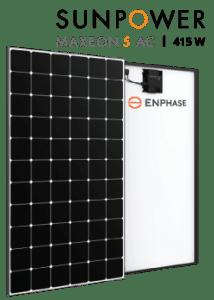 Solar Panels Brisbane Sunpower